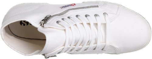 Sneakers - 2224-cotdu white