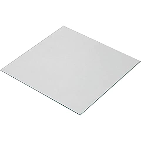 Signstek 3D Printer MK2 MK3 Heated Bed Borosilicate Glass Plate Panel 213*200*3mm