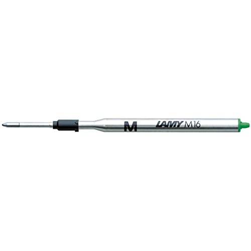 Lamy KS-Mine M16 grün / M Großraum