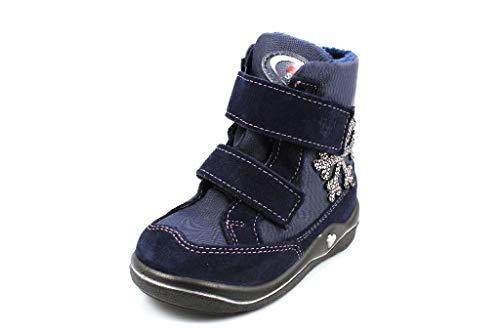 RICOSTA Pepino Girl Boots HILDI, Width: Regular (WMS), Sympatex