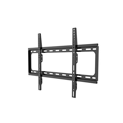 SADGE LCD-TV-Rack für 26-50-Zoll-LED-LCD-Plasma-Flachbildfernseher, maximal VESA 400 x 400 mm, maximale Tragfähigkeit 30 kg