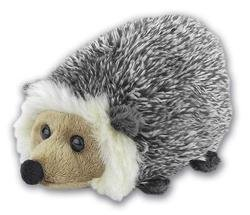 CUTE SOFT TOY HEDGEHOG - Forest Friends - 16cm