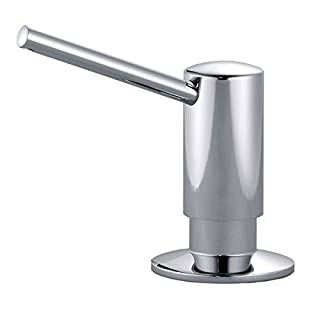 Avenarius Soap Dispenser Table Assembly Model Chrome
