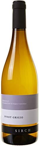Pinot Grigio 2017 Doc - 6 Bottiglie da 750 ml