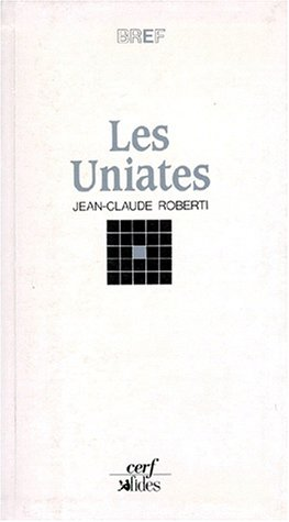 Les uniates