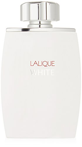 Lalique Acqua di Profumo, White Edt Vapo, 125 ml