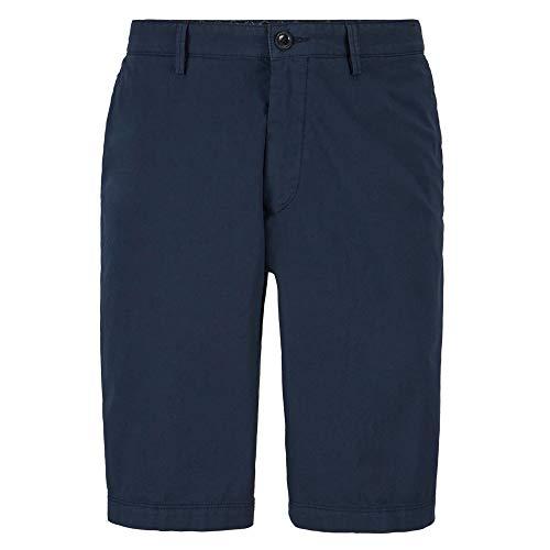 BOSS Athleisure Bright-D - Pantaloncini da Uomo Dunkelblau (410) 54