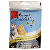 Cat Exclusive Scoopable Cat Litter, 10 kg