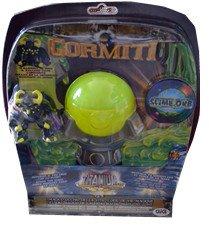 GIG 01434 Gormiti EYE OF LIFE WITH SLIME AND charac.
