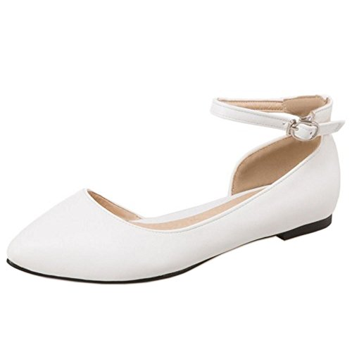 Sandales Sangle Avec Des Jeans Mustang Brun / Blanc caGg9e0i