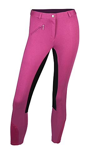 PFIFF Vollbesatzhose -Thea- pink, 140