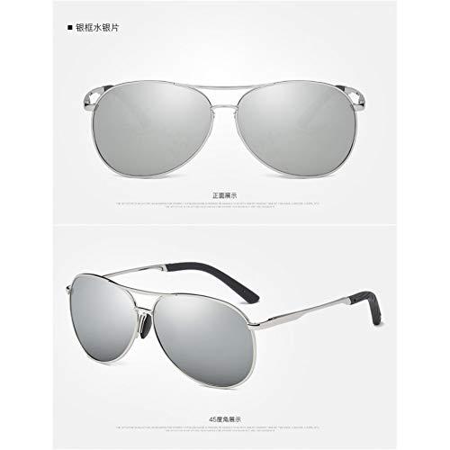 TIANZly Polarisierte Sonnenbrille Männer Pilot Stil Sonnenbrille Für Fahren Männer Frauen Sonnenbrille Vintage Sonnenbrille Sonnenbrille
