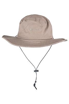 Mountain Warehouse Australischer Hut mit breiter Krempe von Mountain Warehouse auf Outdoor Shop