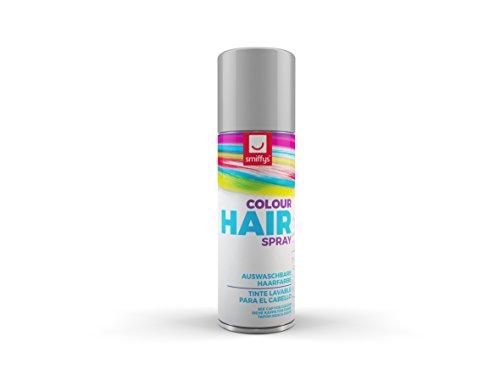 Smiffy's 052S - Haarfarbe Spray, 125 ()
