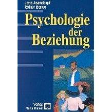 Psychologie der Beziehung