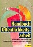 Handbuch Öffentlichkeitsarbeit