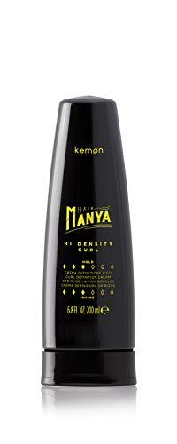 Kemon Crema definizione capelli ricci - 200 ml