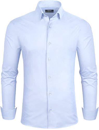 0d26ad3221 ᐅᐅ】Die 20 BESTEN business hemd herren im Test günstig online ...