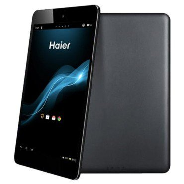 Haier Pad P781 Champagner 19,9 cm (7,85 Zoll) Tablet-PC (ARM, 1,5GHz, 16GB RAM, 1GB HDD, Android 4.2) -