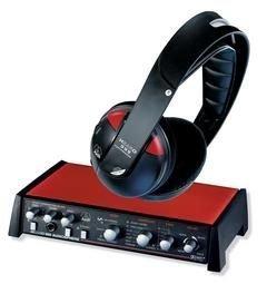 AKG 999 Audiosphere Digitaler Funk-Surround-Kopfhörer