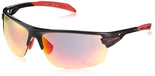 Alpina Unisex Sportbrille Tri-Scray