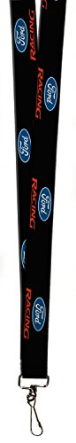 ford-automobile-company-racing-logo-lanyard