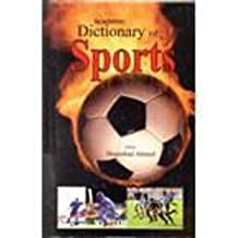 Dictionary of Sports