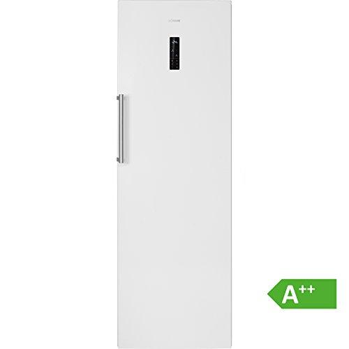 Bomann GS 3184 Gefrierschrank/A++/246kWh/Jahr/260 L/Total No Frost/multiAirflow-System/LED-Display/weiß