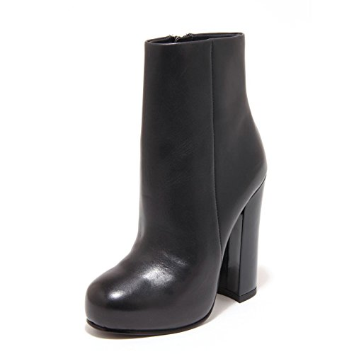3864G tronchetto donna blu ASH DARLING scarpa stivale boots shoes women Blu scuro
