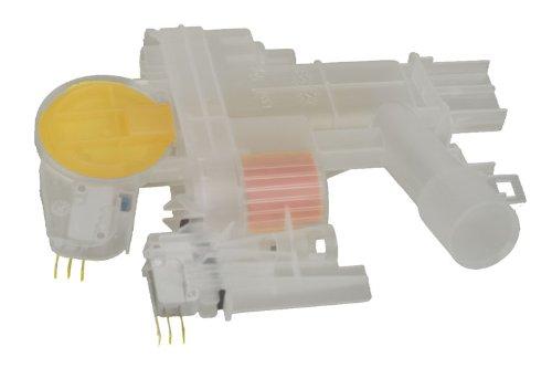 Wasserstandsregler Gebergehäuse Bosch Balay Constructa Siemens Neff 00482936 482936 auch Airlux Gorenje Tecnik Eudora Hotpoint Pitsos für Classixx Exclusiv Silence SGI SGS SGU Extraklasse BlackEdition