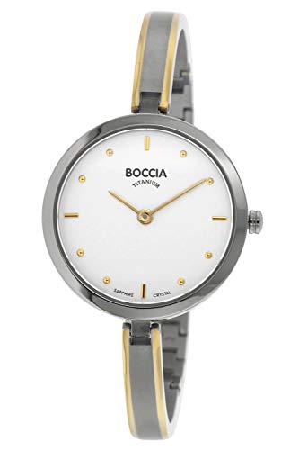 Boccia Montre Femme 3248-05