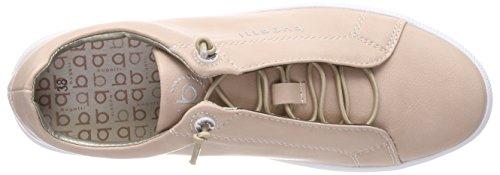 Bugatti Damen 422407025900 Sneaker Rosa (rosa 3400)
