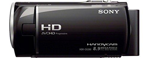 Imagen 3 de Sony HDRCX280E