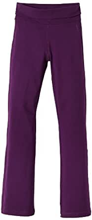 ESPRIT Pantalon  Fille - Violet - Violett (561 grape purple) - FR : 10 ans (Taille fabricant : 140/146)