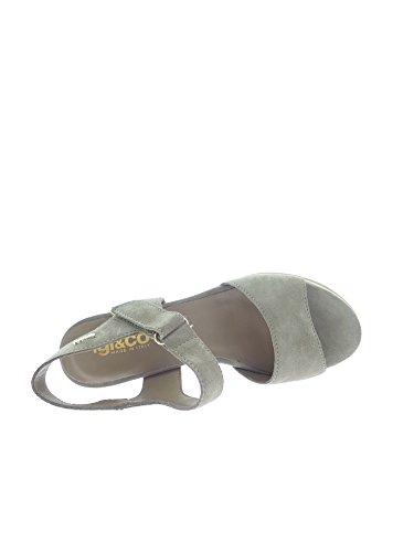 Igi&Co 78662 Sandalo Donna Visone