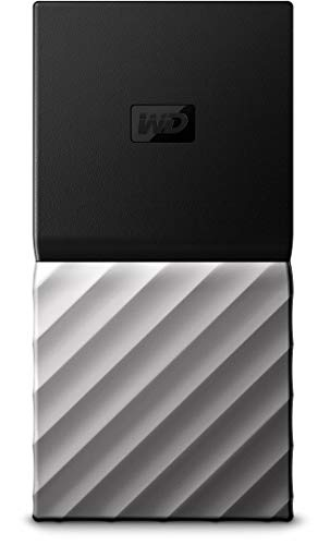 WD My Passport SSD (512 GB)
