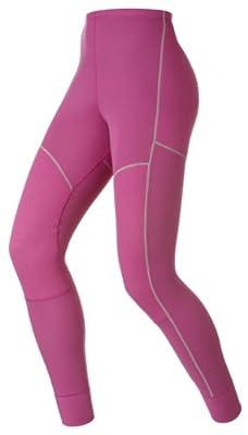 Odlo Damen Pants X-Warm von Odlo auf Outdoor Shop