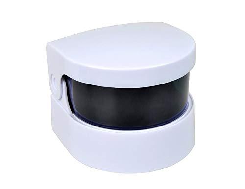 Ideal für Das Geschenkgeben Mini Cordless Ultraschallreiniger Maschine Sonic Reiniger für Schmuck Dental Lens Zahnschutz