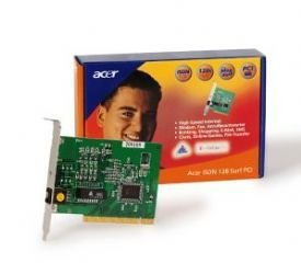 DN 128Surf PCI ISDN Adapter ()