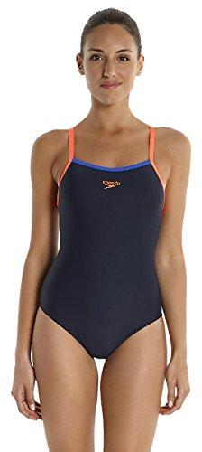 speedo-muscleback-maillot-de-bain-femme-bleu-marine-sirene-deep-peri-fr-xs-taille-fabricant-38