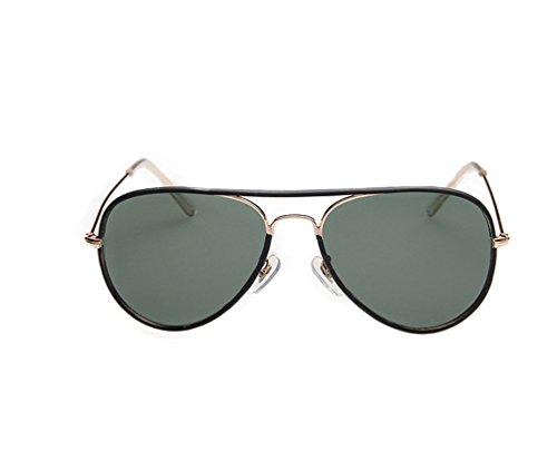 Tansle - Lunettes de soleil - Garçon Vert Noir vert 76a8bee6c9c7