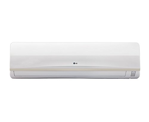 LG LSA5PW3A L-Pearl Split AC (1.5 Ton, 3 Star Rating, White, Aluminium)
