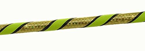 taille-xs-30-cm-de-lenfant-pondere-400-g-effet-holographique-jaune-fluo-jaune-exercice-macallen-hula