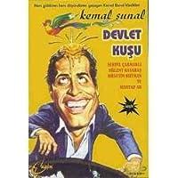 Devlet Kusu (Dvd) by Kemal Sunal