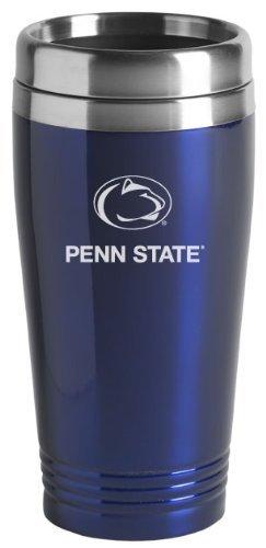 West Virginia University Retractable Badge Reel-Blue LXG Inc