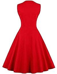 a266b36718027 Amazon.es  Vestidos - Mujer  Ropa  Ceremonia y Eventos