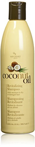 Hair Chemist Shampoo Olio Di Cocco-296ml