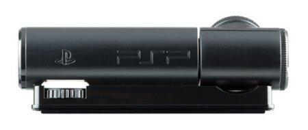 Official Sony PSP GO! CAM Kamera