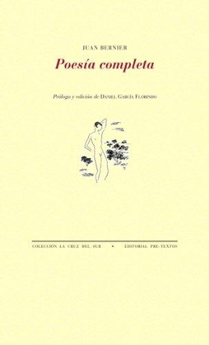 Poesía completa (La Cruz del Sur)