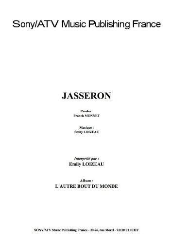 JASSERON